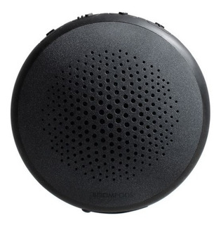 Parlante Speaker Inalámbrico Bluetooth Boompods Fusion
