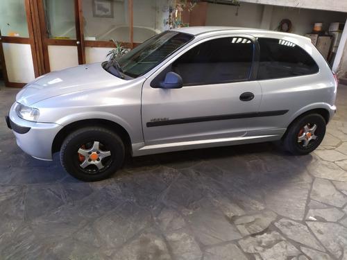 Chevrolet Celta 2005 U$ 2300 Y Cuotas