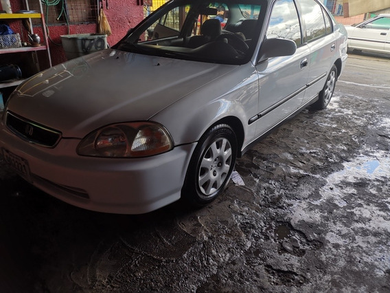 Honda Civic Civic 98