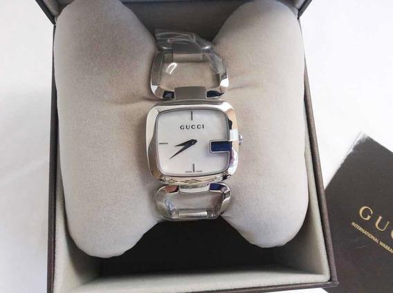 Reloj Gucci Serie G 125.4