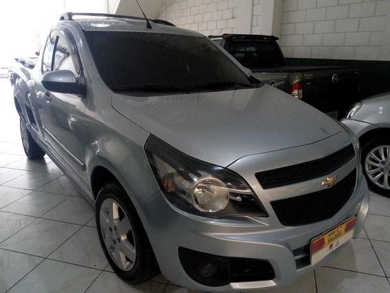 Gm - Chevrolet - Montana 1.4 Sport - Completa - 2013