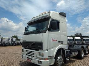 Volvo Fh12 6x2 380