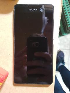 Sony Xperia Z3 - 16gb + Capa (ler Anuncio)