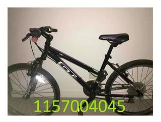 Bicicleta Gt Laguna Rodado 20