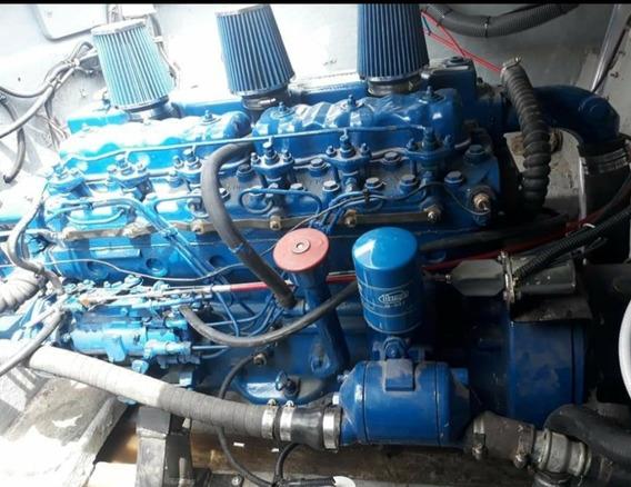 Motor Diesel Indenor Promomar