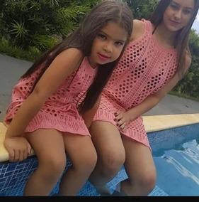 Saídas De Praia Tal Mãe & Tal Filha Verão 2019