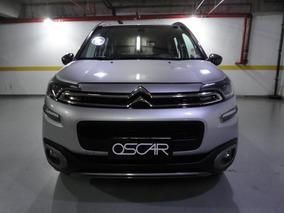 Citroën Aircross Shine 1.6 Flex Automático 2017 21 Mil Km
