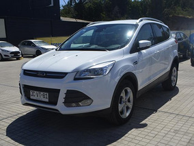 Ford Escape Escape 2.5 Aut 2017