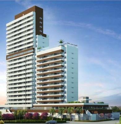 Apartamento Em Tatuapé, São Paulo/sp De 42m² 1 Quartos À Venda Por R$ 310.000,00 - Ap70587