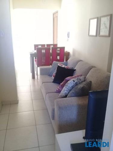 Imagem 1 de 15 de Apartamento - Barra Funda  - Sp - 529365
