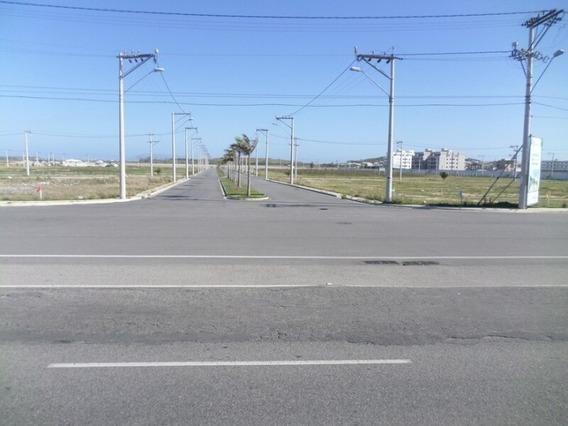 Terreno Em Centro, São Pedro Da Aldeia/rj De 920m² À Venda Por R$ 556.600,00 - Te77877