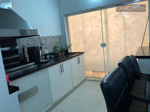 Sobrado Com 4 Dormitórios Para Alugar, 170 M² Por R$ 6.000,00/mês - Mooca - São Paulo/sp - So0963