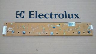 Placa Electrolux Lavadora Top8s Superior Interface 64800028