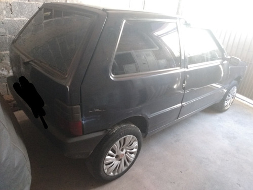 Fiat Uno Uno Mille Sx Young