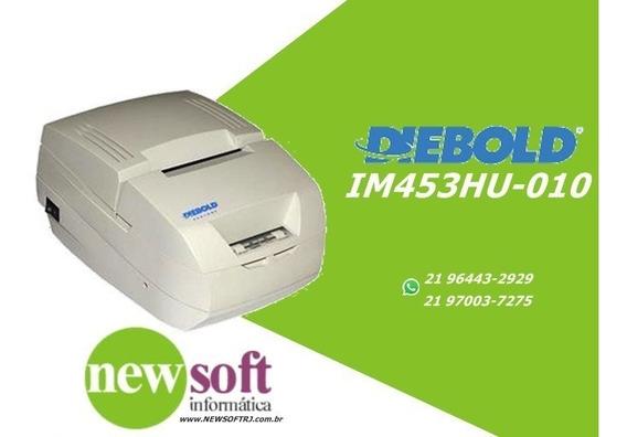 Impressora Térmica Diebold Im453hu-010