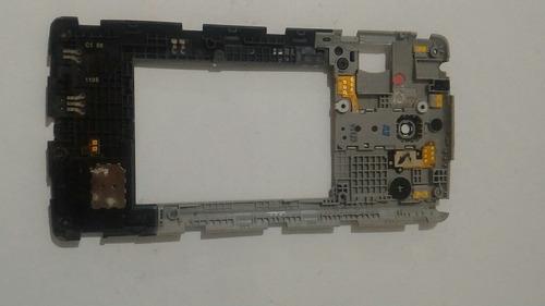 Tapa Backover LG G4 Stylus H635c