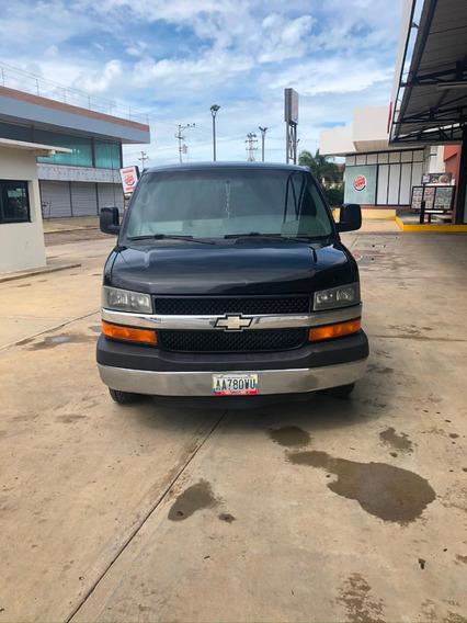 Chevrolet Van Express 2007