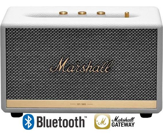 Caixa Portátil Bluetooth Marshall Acton 2 Amplificador Nova