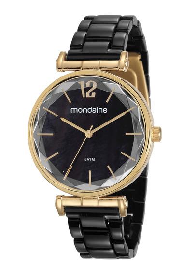 Relógio Mondaine Feminino 53744lpmvdf2