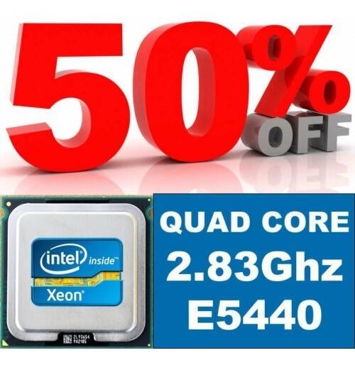 Kit Gamer Processador Xeon E5440 Mod + Placa Mãe G31 +cooler