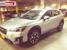 Subaru Xv Eyesight 2018 Ebv-014