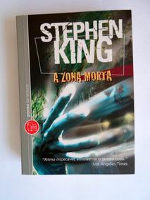 A Zona Morta De Stephen King [ Edição De Bolso ]
