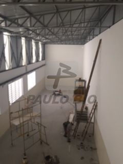 Galpao Industrial - Canhema - Ref: 5511 - L-5511