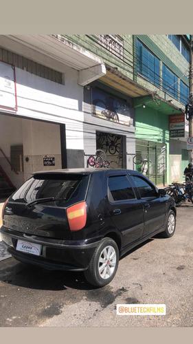Insulfilme Profissional Carros Hatch E Sedan Compacto