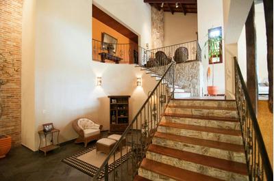 Casa Para Locação Condomínio Hills 1 Arujá - Sp.