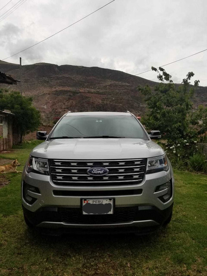 Ford Explorer 4x4 Xlt Full