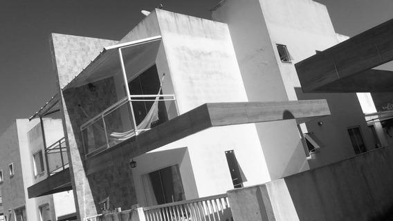 Linda Duplex 2 Quartos 2 Suite Moderna Em Condomínio Lado Praia Em Unamar-cabo Frio!! - Ca1268