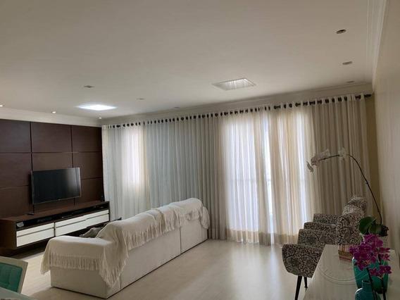Apartamento À Venda, 105 M² Por R$ 583.000,00 - Jardim Tupanci - Barueri/sp - Ap0466