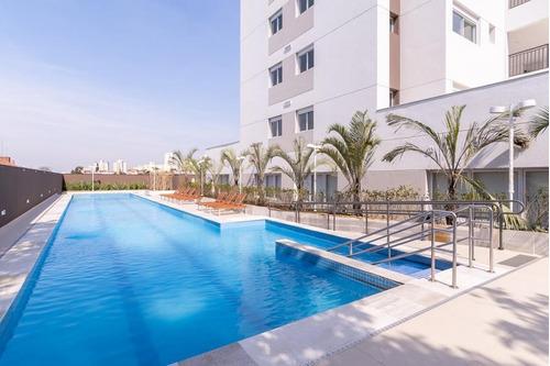 Imagem 1 de 15 de Apartamento Para Venda Em São Paulo, Cambuci, 3 Dormitórios, 3 Suítes, 4 Banheiros, 2 Vagas - Cap2737_1-1259897