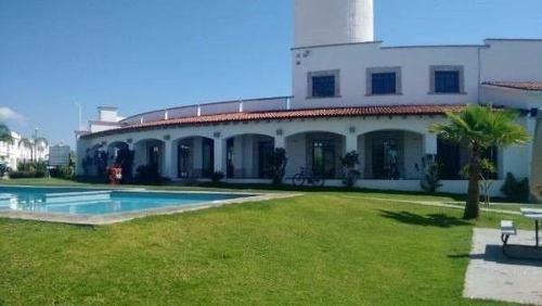 Casa En Venta Zona Norte León Gto Fraccionamiento La Marina