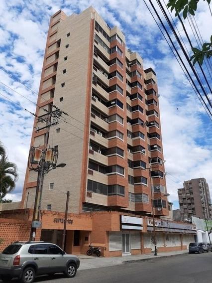 Oficina En Alquiler Av Bolivar Valencia Ih 414752