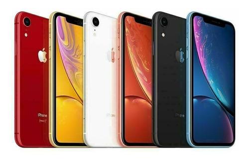 Apple iPhone XR (desbloqueado) Sellado