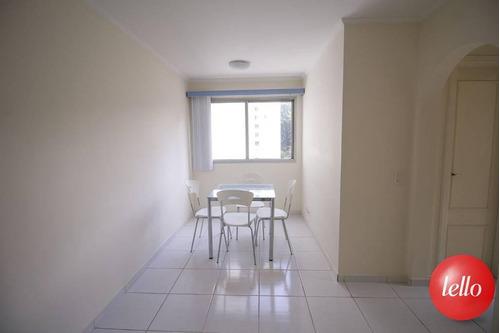 Imagem 1 de 16 de Apartamento - Ref: 226741
