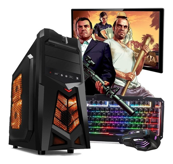 Pc Gamer Maximus I5 Gtx 650 Ti 2gb Hd1tb Monitor 19+ Kit