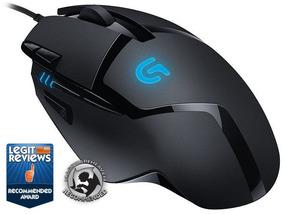 Mouse Gamer G402 Hyperion Fury Logitech - Ultra Rápido