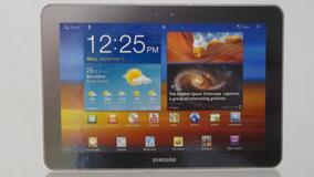 Tablet Galaxy Tab 10.1 Gt-p7500