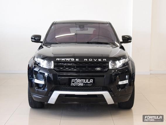 Land Rover Evoque Dynamic Tech