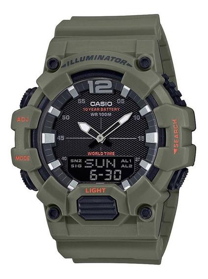 Relogio Casio Hdc-700-3a2vdf