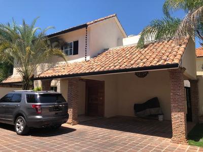 Vendo Hermosa Casa Arroyo Hondo Ii Zona Exclusiva