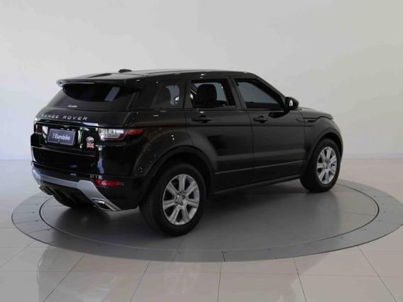 Land Rover Range Rover Evoque Dynamic Se 4wd 2.0 16..fli2211