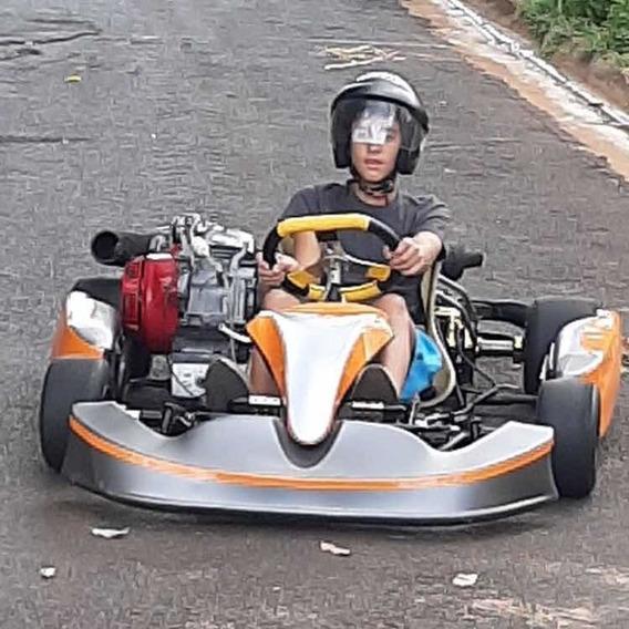 Honda Indor , Motor 4 Temp