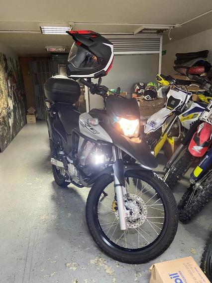 Honda Xre 300 Poco Kilometraje