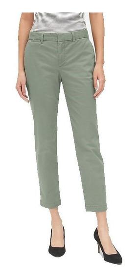 Jeans Garbarina Gap Elastizado 100% Orig Talle 16