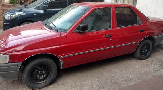 Ford Orion ($ 40.000) Financio