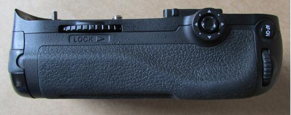 Battery Grip Vertical Nikon Mb-d12 Original D800