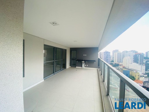 Apartamento - Vila Madalena  - Sp - 636783